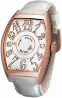 Replica Franck Muller Double Mystery Large Ladies Ladies Wristwatch 8880 DM