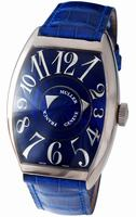 Replica Franck Muller Double Mystery Large Mens Wristwatch 8880 DM REL