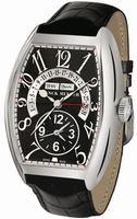 Replica Franck Muller Master Calendar Large Mens Wristwatch 8880 MC MB