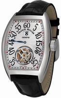 Replica Franck Muller Heure Sautante Large Mens Wristwatch 8880 T HS