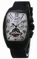 Replica Franck Muller Master Calendar Tourbillon Large Mens Wristwatch 8880 T MC-4