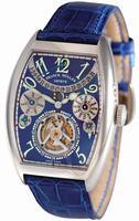 Replica Franck Muller Quantieme Perpetuel Large Mens Wristwatch 8880 T QP