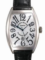 Replica Franck Muller Platinum Rotor Extra-Large Mens Wristwatch 8880SCDT