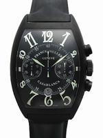 Replica Franck Muller Casablanca Extra-Large Mens Wristwatch 8885CCCDT CASANR