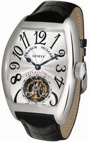 Replica Franck Muller Aeternitas Large Mens Wristwatch 8888 T