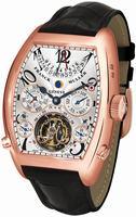 Replica Franck Muller Aeternitas Large Mens Wristwatch 8888 t QPS