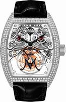 Replica Franck Muller Giga Tourbillon Large Mens Wristwatch 8889 T G SQT BR D7