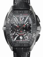 Replica Franck Muller Conquistador Grand Prix Large Mens Wristwatch 8900CCGP