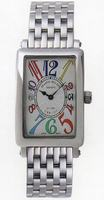 Replica Franck Muller Ladies Small Long Island Small Ladies Wristwatch 902 QZ O-3