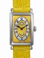 Replica Franck Muller Chronometro Midsize Ladies Ladies Wristwatch 902QZ CHRONOMETRO