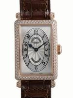 Replica Franck Muller Chronometro Midsize Ladies Ladies Wristwatch 902QZ CHRONOMETRO D