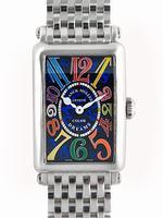 Replica Franck Muller Color Dream Midsize Ladies Ladies Wristwatch 902QZ COL DRM