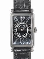 Replica Franck Muller Ladies Large Long Island Large Ladies Wristwatch 902QZ RELIEF