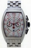 Replica Franck Muller Mariner Chronograph Extra-Large Mens Wristwatch 9080 CC AT MAR-12