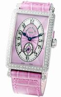 Replica Franck Muller Long Island Chronometro Midsize Ladies Ladies Wristwatch 950 S6 CHR MET D
