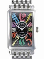 Replica Franck Muller Color Dreams Midsize Ladies Ladies Wristwatch 952QZ COL DRM