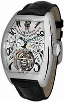 Replica Franck Muller Evolution Large Mens Wristwatch 9850 EVO 3-1