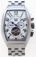 Replica Franck Muller Master Calendar Tourbillon Extra-Large Mens Wristwatch 9880 T MC-1