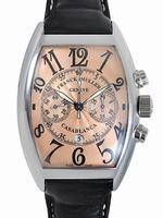 Replica Franck Muller Casablanca Extra-Large Mens Wristwatch 9880CCCDTCASA