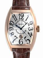 Replica Franck Muller Platinum Rotor Extra-Large Mens Wristwatch 9880SCDT