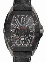 Replica Franck Muller Conquistador Grand Prix Extra-Large Mens Wristwatch 9900SC GP