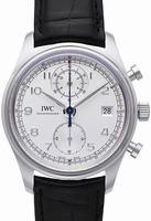 Replica IWC Portuguese Chronograph Classic Mens Wristwatch IW390403