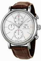 Replica IWC Portofino Chronograph Mens Wristwatch IW391007