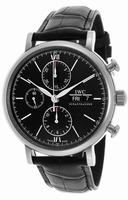 Replica IWC Portofino Chronograph Mens Wristwatch IW391008