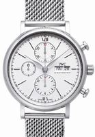 Replica IWC Portofino Chronograph Mens Wristwatch IW391009