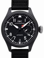 Replica IWC Big Pilot Top Gun Mens Wristwatch IW501901