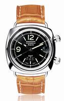 Replica Panerai Radiomir GMT Alarm Unisex Wristwatch PAM00046
