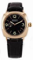 Replica Panerai Radiomir 40mm Pink Gold Unisex Wristwatch PAM00103