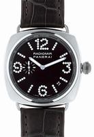 Replica Panerai Radiomir Diamond Numerals Unisex Wristwatch PAM00133