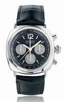 Replica Panerai Radiomir Chrono Split-Seconds Platinum Mens Wristwatch PAM00158