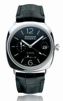 Replica Panerai Radiomir 8 Days GMT Mens Wristwatch PAM00200