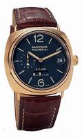 Replica Panerai Radiomir 8 Days GMT For Cellini Mens Wristwatch PAM00266