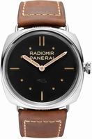 Replica Panerai Radiomir S.L.C. 3 Days Mens Wristwatch PAM00425