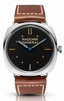 Replica Panerai Radiomir S.L.C. 3 Days Mens Wristwatch PAM00449