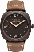 Replica Panerai Historic Collection Radiomir Composite 3 Days Mens Wristwatch PAM00504