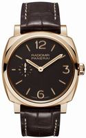 Replica Panerai Historic Radiomir 1940 Oro Rosso Mens Wristwatch PAM00513