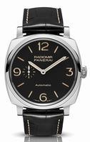 Replica Panerai Radiomir 1940 3 Days Automatic Acciaio Mens Wristwatch PAM00572