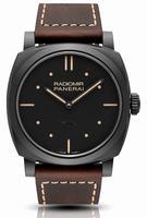 Replica Panerai Radiomir 1940 3 Days Ceramica 48mm Mens Wristwatch PAM00577