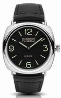Replica Panerai Radiomir 8 Days Mens Wristwatch PAM00610