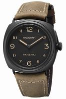 Replica Panerai Radiomir Black Seal Ceramica Istanbul Boutique Mens Wristwatch PAM00613