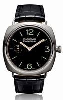 Replica Panerai Radiomir Titanium Mens Wristwatch PAM00309