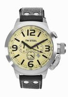 Replica TW Steel Canteen Mens Wristwatch TW3